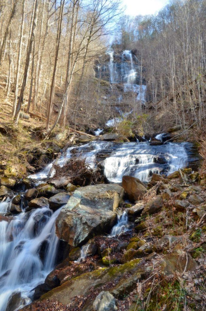 139 - Amicalola Falls